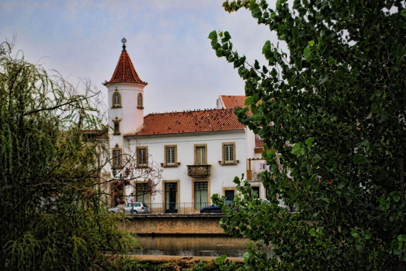 Vieira Guimaraes house and Mouchao