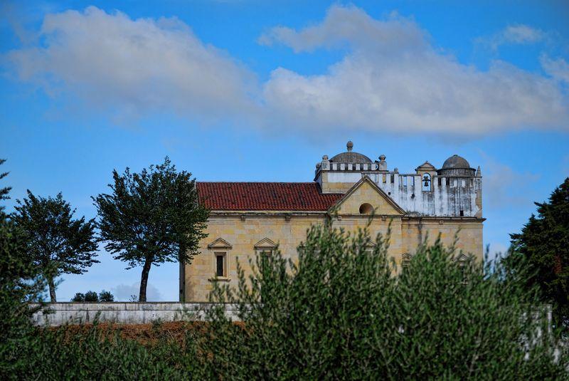 Capela de Nossa Senhora da Conceição, Cidade de Tomar, Portugal