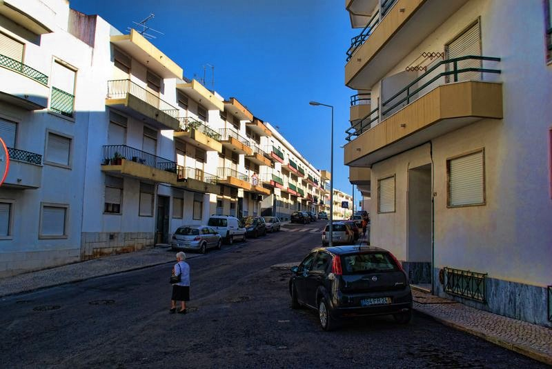 Apartments at Rua da Cascalheira in the City of Tomar
